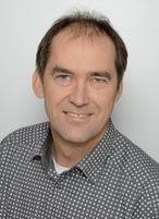 Fraktionsvorsitzender der SPD Bernd Ritter