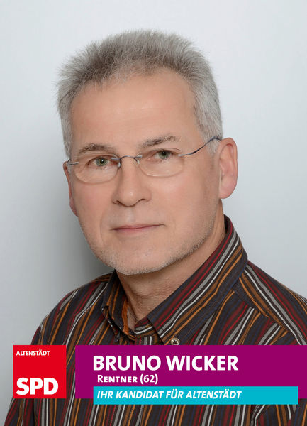 Bruno Wicker
